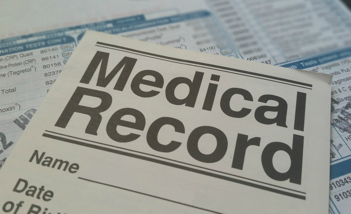 Withhold Medical Records