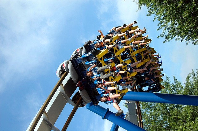 Amusement Park Liability
