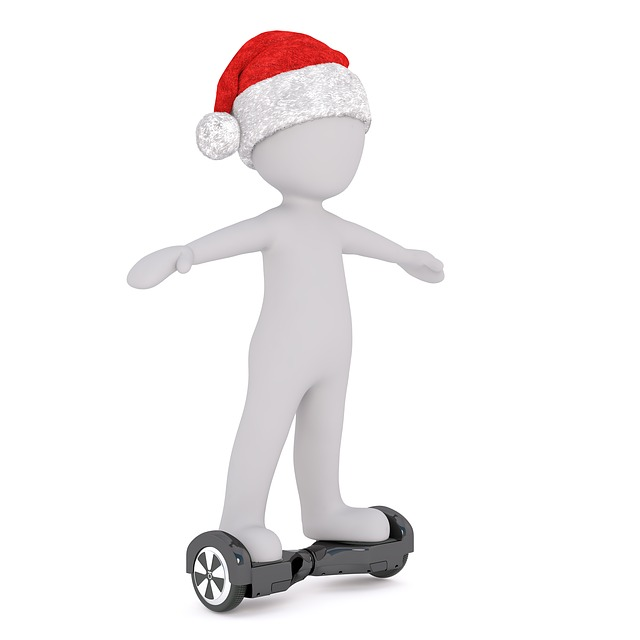 Hoverboard Law