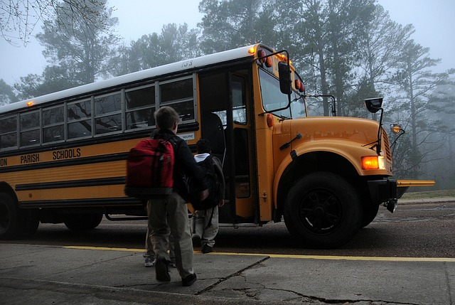 Immunity from Liability for School Districts