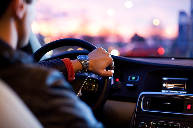 Uber and Lyft Protection