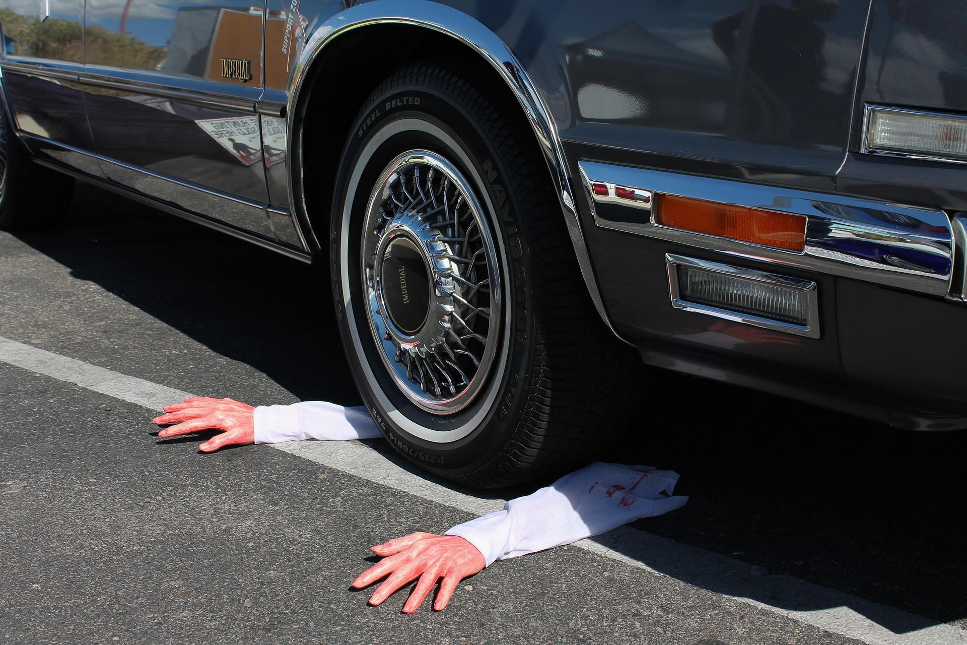 Abogado de Accidentes de Peatonales