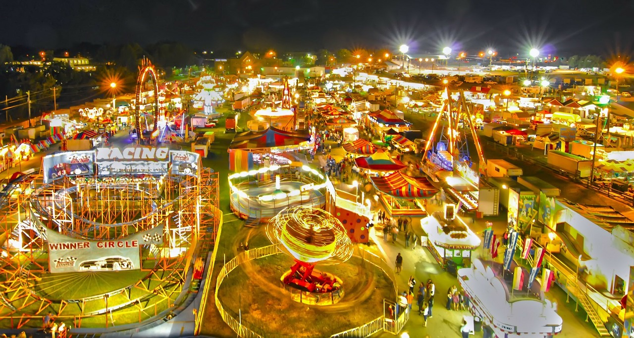 amusement park ACCIDENT ATTORNEY