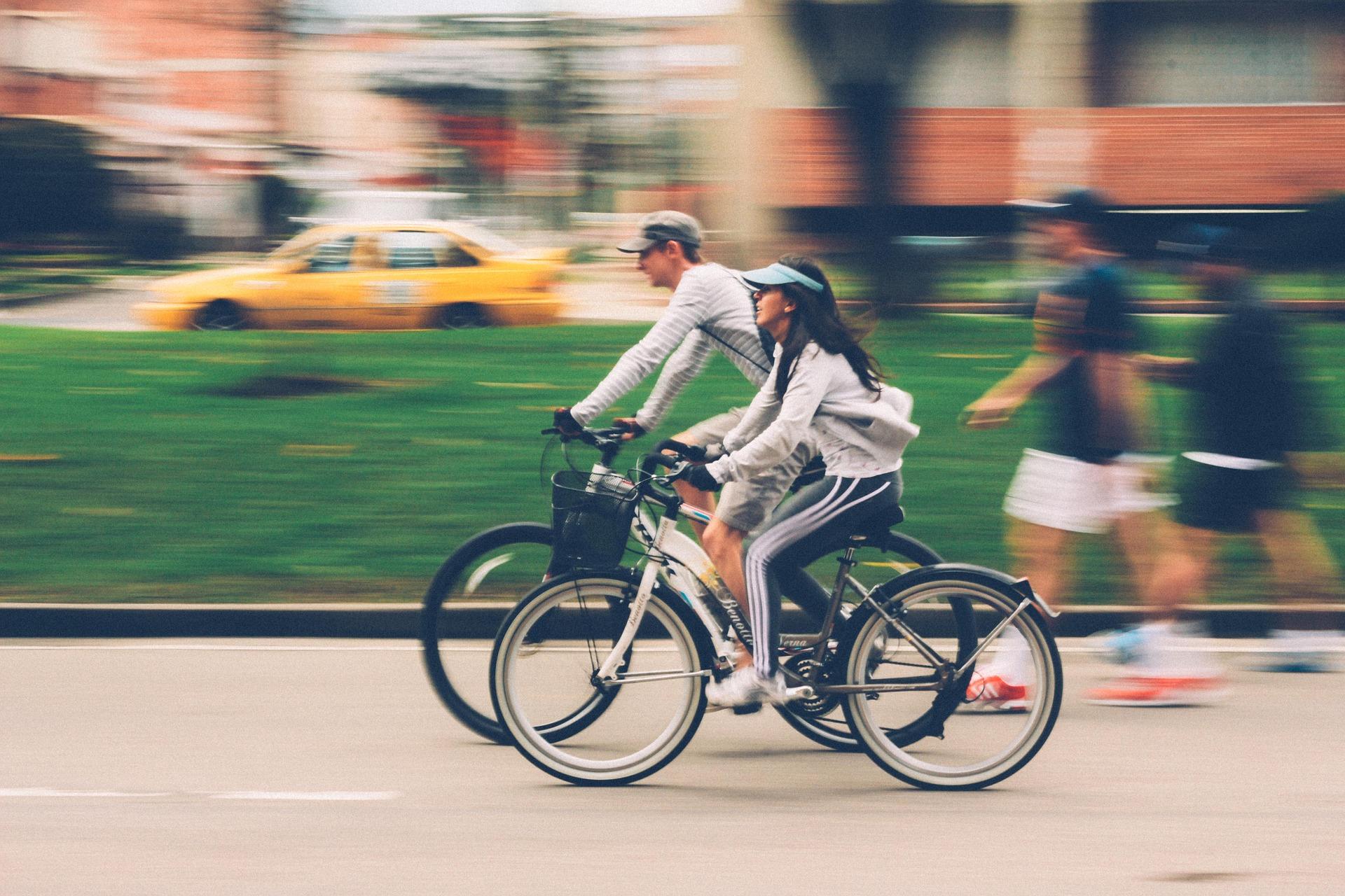 Abogado de Accidentes de Bicicleta