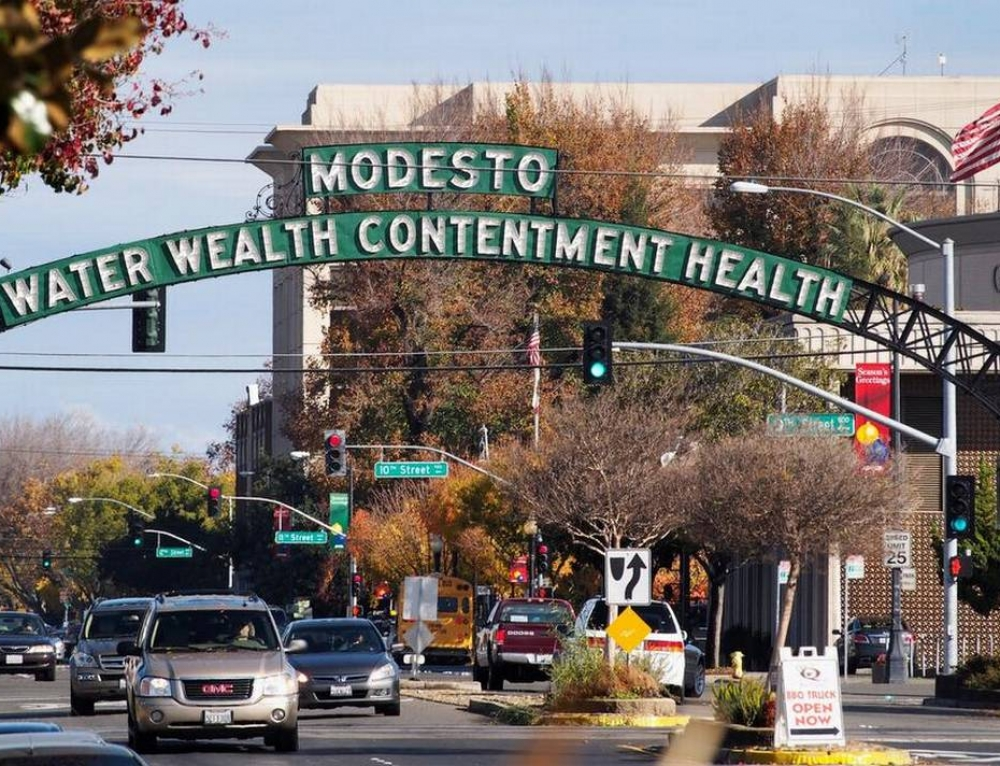 Modesto Car Accident Statistics