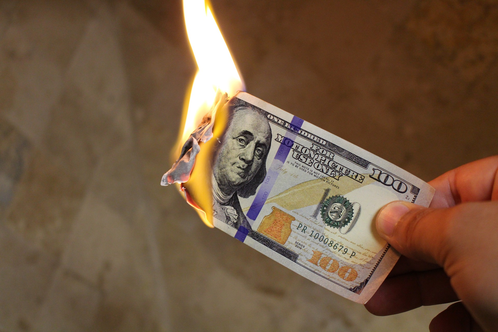 Excess Medpay – Better To Burn Your Money