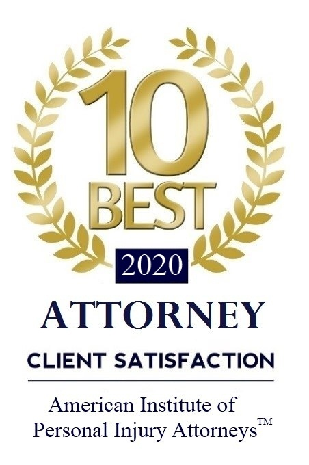 American Institute of Personal Injury Attorneys - Profile